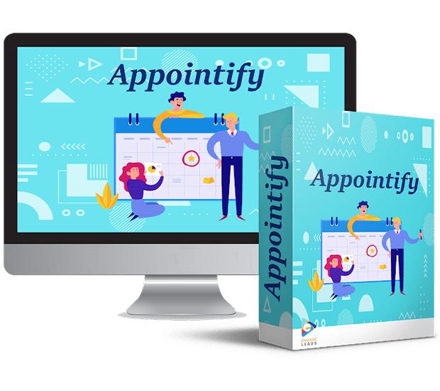 appointify boxshot