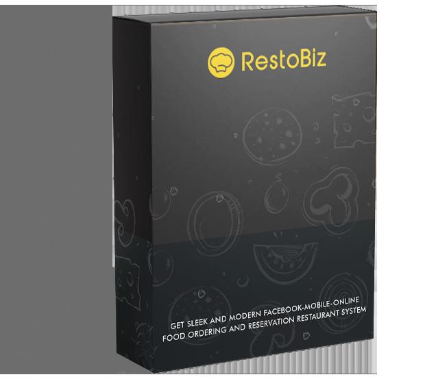 restobiz boxshot