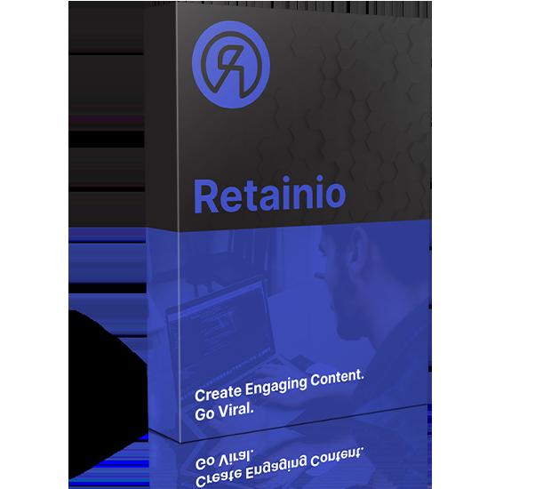 retainio boxshot